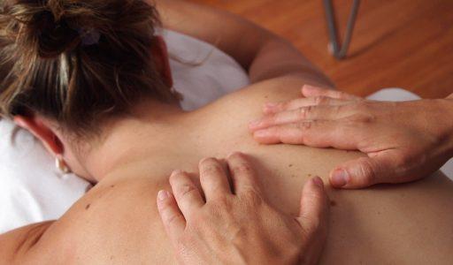O masażu słów kilka